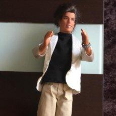Barbie y Ken: ANTIGUO MUÑECO KEN MATTEL 1990. Lote 198587493