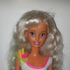 Barbie y Ken: MUÑECA SINDY DE HASBRO CON VESTIDO ORIGINAL. Lote 199146846