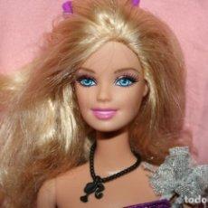 Barbie y Ken: MUÑECA BARBIE 1998. Lote 199283577