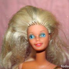 Barbie y Ken: MUÑECA BARBIE SPAIN 1988 . Lote 199284036