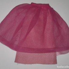 Barbie y Ken: FALDA REVERSIBLE BARBIE DAY TO NIGHT DIA Y NOCHE 1985 . Lote 199757457
