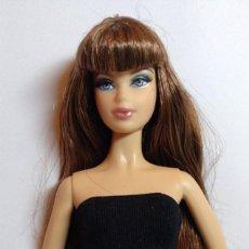 Barbie e Ken: MUÑECA BARBIE Nº28 COLECCION BASIC. Lote 200786722