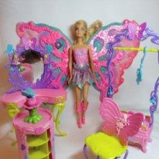 Barbie y Ken: MUÑECA BARBIE Nº50 COLECCION,CONJUNTO COMPLETO. Lote 200804546