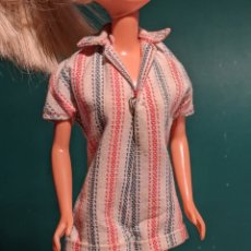 Barbie y Ken: MONO BARBIE O SIMILAR. Lote 201678272