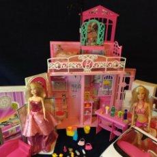 Barbie y Ken: MUÑECA BARBIE Nº54 LOTE. Lote 201791211