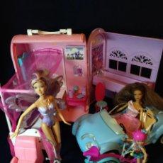 Barbie y Ken: MUÑECA BARBIE Nº58 LOTE. Lote 201792607