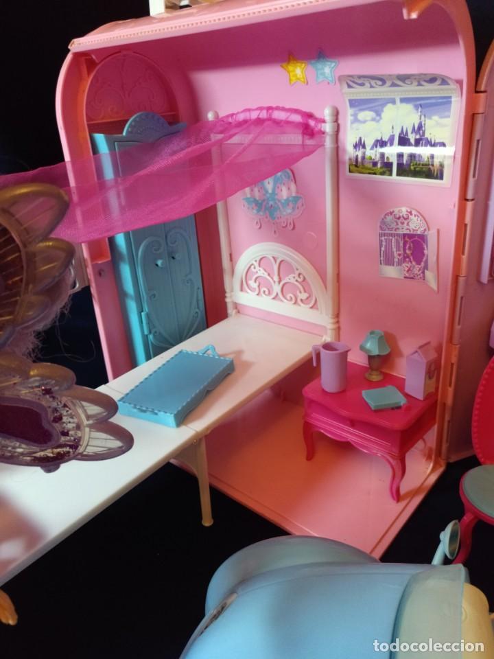 Barbie y Ken: Muñeca BARBIE Nº58 Lote - Foto 5 - 201792607