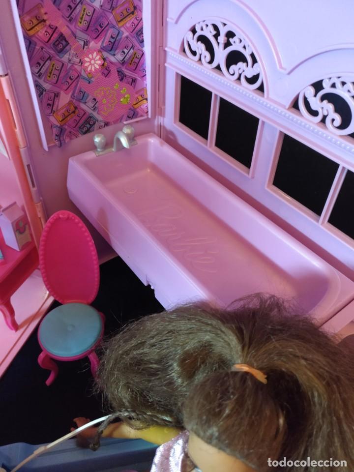 Barbie y Ken: Muñeca BARBIE Nº58 Lote - Foto 7 - 201792607