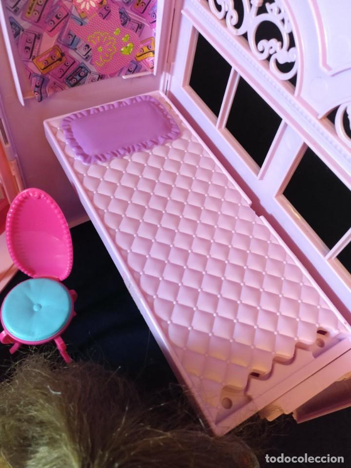 Barbie y Ken: Muñeca BARBIE Nº58 Lote - Foto 9 - 201792607