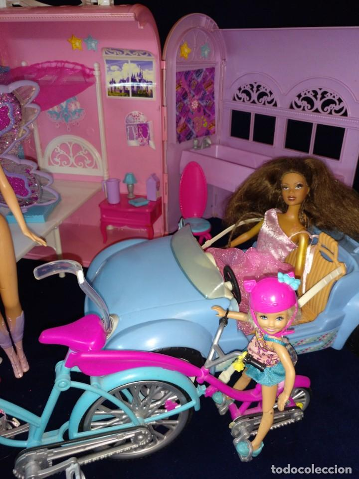 Barbie y Ken: Muñeca BARBIE Nº58 Lote - Foto 13 - 201792607