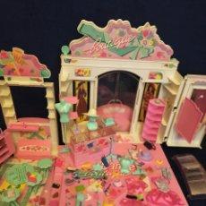 Barbie y Ken: MUÑECA BARBIE Nº72 BOUTIQUE ANTIGUA DE BARBIE. Lote 201831455