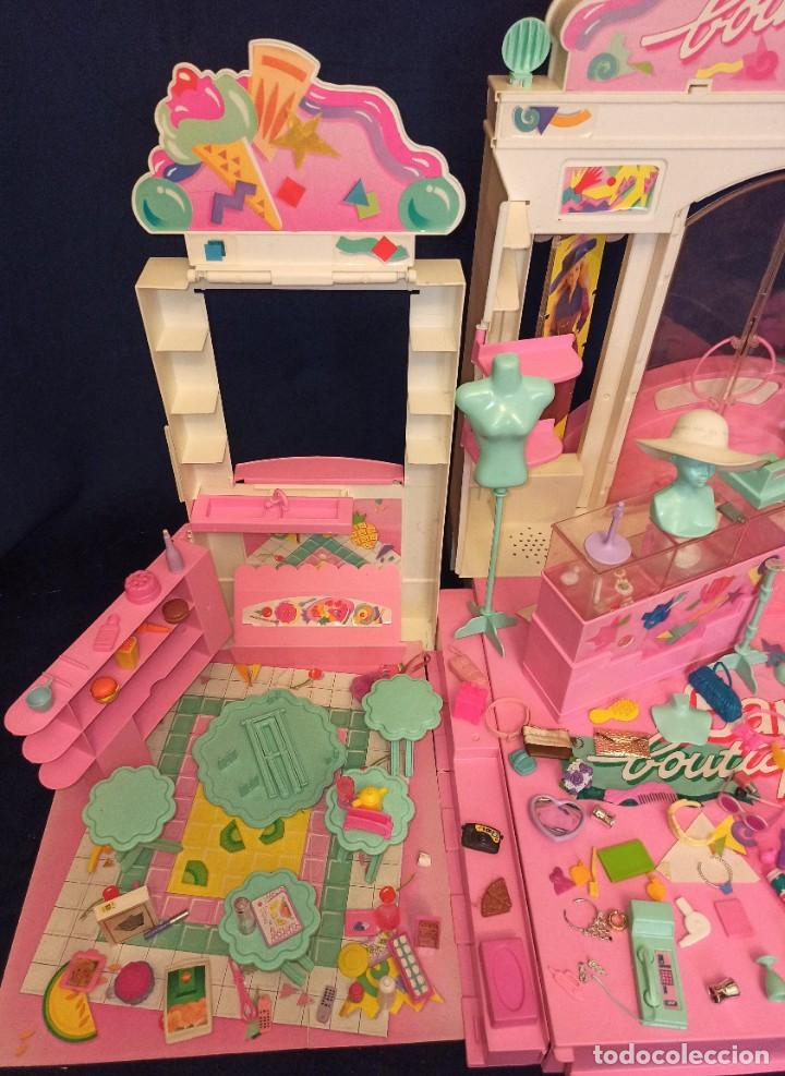 Barbie y Ken: Muñeca BARBIE Nº72 Boutique antigua de Barbie - Foto 3 - 201831455