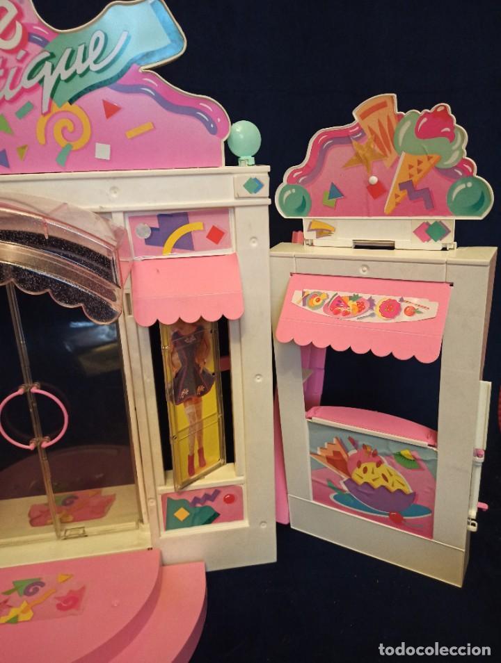 Barbie y Ken: Muñeca BARBIE Nº72 Boutique antigua de Barbie - Foto 14 - 201831455