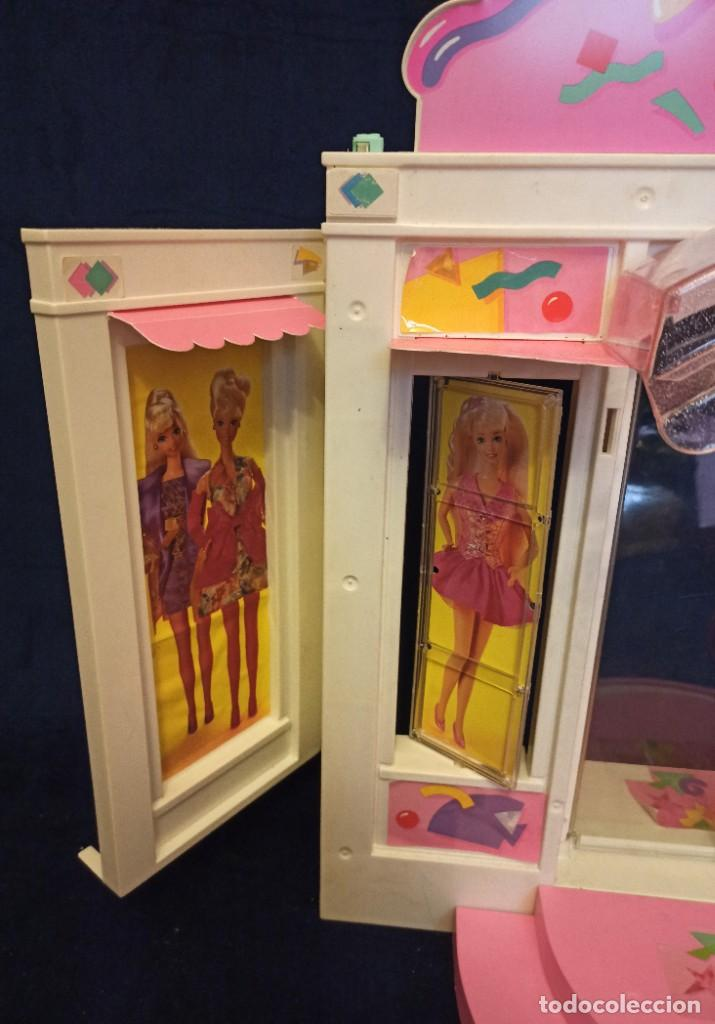 Barbie y Ken: Muñeca BARBIE Nº72 Boutique antigua de Barbie - Foto 16 - 201831455