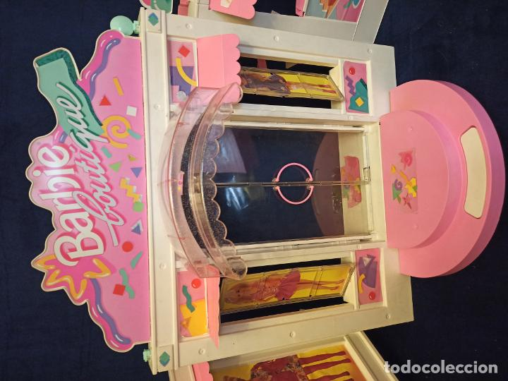 Barbie y Ken: Muñeca BARBIE Nº72 Boutique antigua de Barbie - Foto 17 - 201831455