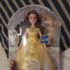 Barbie y Ken: BELLA CANTARINA EMMA WATSON. MELODÍAS ENCANTADAS.. Lote 202388112