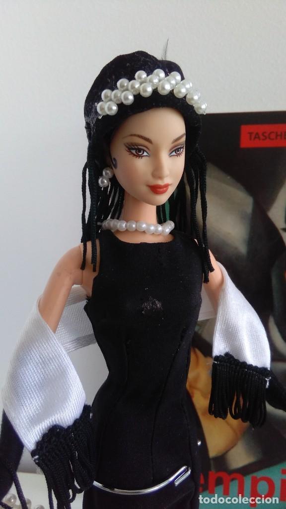 Barbie y Ken: Barbie Diva 60S - Foto 2 - 202419051