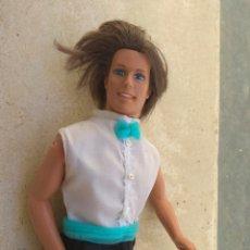 Barbie y Ken: MUÑECO KEN DE MATTEL AÑO 1968 - INDONESIA -. Lote 202502160
