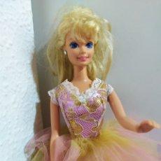 Barbie y Ken: BARBIE MATTEL 1966. Lote 203559953