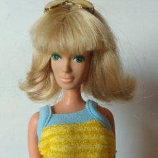 Barbie y Ken: MUÑECA CANDY DE MEGO AÑOS 70 80 NO BARBIE. Lote 203851820