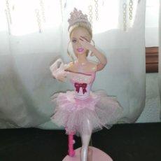 Barbie y Ken: BARBIE BAILARINA NUEVA. Lote 203862500