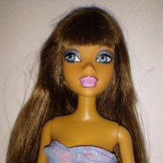 Barbie y Ken: MUÑECA MY SCENE Nº2 DEL 2002 MATTEL. Lote 204116855