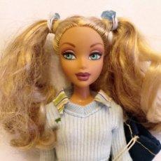 Barbie y Ken: MUÑECA MY SCENE Nº18 DEL 2002 MATTEL. Lote 204119600