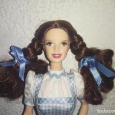 Barbie y Ken: BARBIE DOROTHY WIZARD OF OZ MAGO DE OZ 50 ANIVERSARIO. Lote 204528777