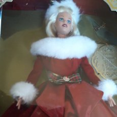 Barbie y Ken: HOLIDAY ELEGANCE PRECIOSA MUÑECA BARBIE VINTAGE. Lote 203316396