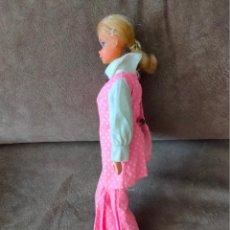 Barbie y Ken: BARBIE MATTEL 1966. BUEN ESTADO.. Lote 204972657