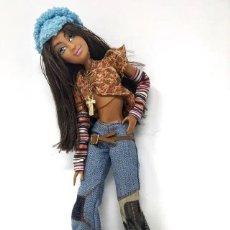 Barbie y Ken: FLAVA TIKA. Lote 205273706