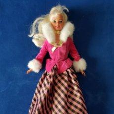 Barbie e Ken: BARBIE AVON RHAPSODY 1996. Lote 205403145