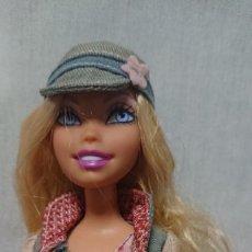 Barbie y Ken: MUÑECA BARBIE MY SCENE DE MATTEL. Lote 205669010
