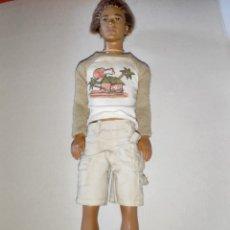 Barbie y Ken: KEN BLAINE CALI GUY BARBIE. Lote 205681083