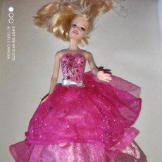 Barbie y Ken: BARBIE MATTEL EN NUCA 1998.. Lote 205682256
