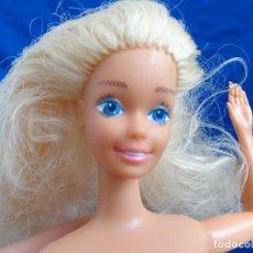 Barbie y Ken: BARBIE - ANTIGUA BARBIE CONGOST MADE IN SPAIN,VER FOTOS! SM. Lote 205725100