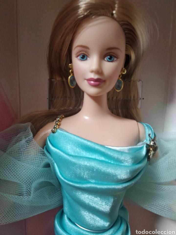 Barbie y Ken: Muñeca Barbie 40 Celebrating Forty Years of Dreams - Foto 2 - 206143240