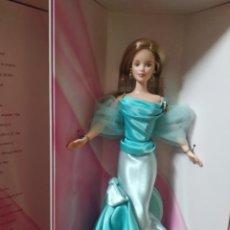 Barbie y Ken: MUÑECA BARBIE 40 CELEBRATING FORTY YEARS OF DREAMS. Lote 206143240