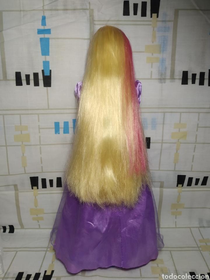 Barbie y Ken: Preciosa barbie tamaño grande - Foto 3 - 206594437