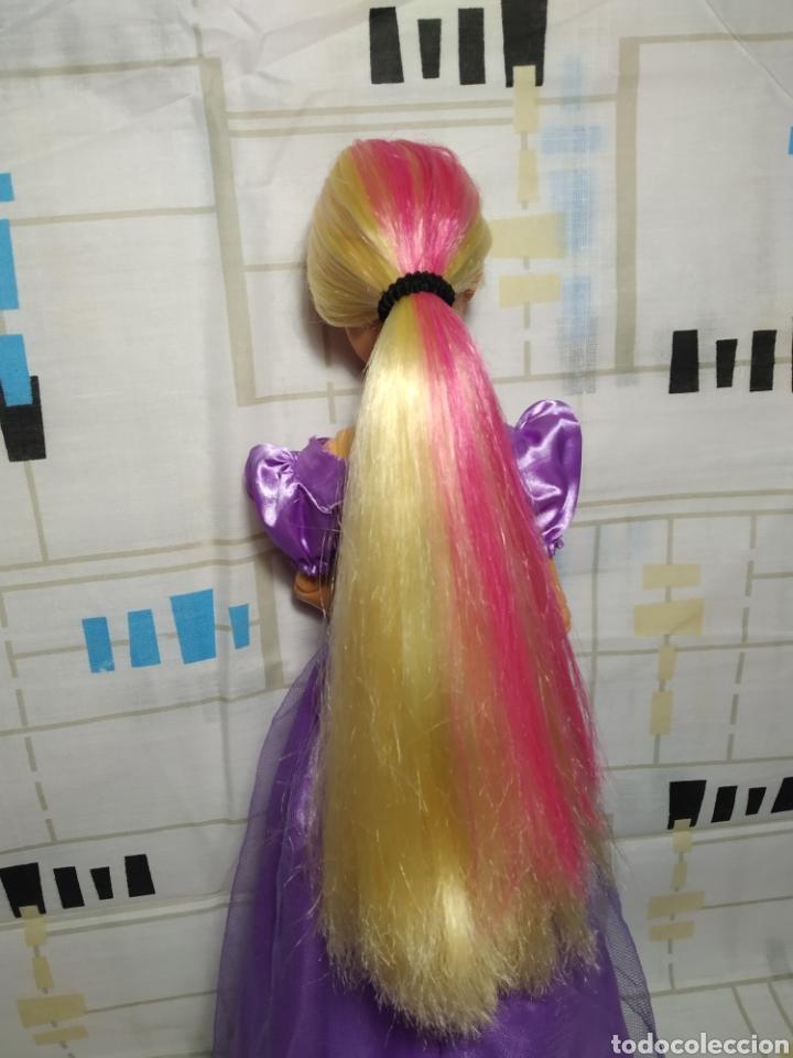 Barbie y Ken: Preciosa barbie tamaño grande - Foto 8 - 206594437