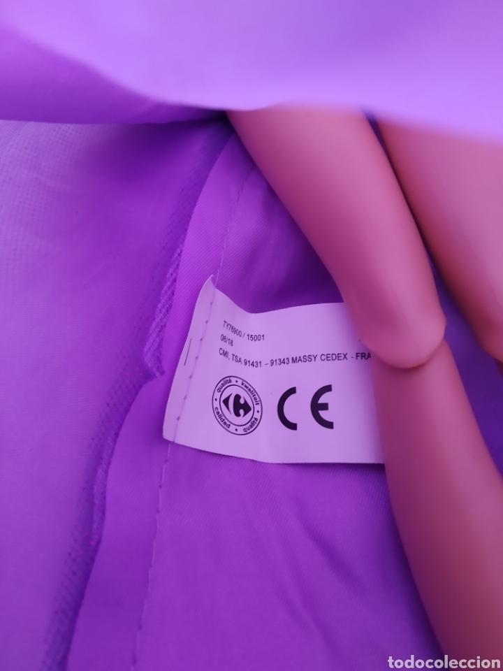 Barbie y Ken: Preciosa barbie tamaño grande - Foto 11 - 206594437