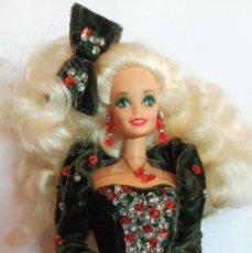 Barbie y Ken: MUÑECA COLECCION BARBIE HAPPY HOLIDAYS 1991 Nº4. Lote 206752056