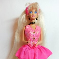 Barbie y Ken: MUÑECA COLECCION Nº24 BARBIE CUT AN STYLE RUBIA. Lote 206756418