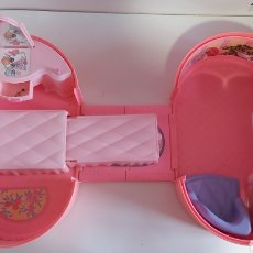 Barbie y Ken: CASA MALETIN DE BARBIE DE 1994. Lote 206782756