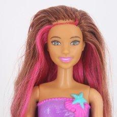 Barbie y Ken: BARBIE Y LOS DELFINES MÁGICOS - MATTEL, 2017. Lote 207044856