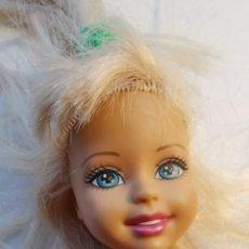 Barbie y Ken: MUÑECA BARBIE? DE MATTEL DEL AÑO 2000 Y 2004. Lote 207132905