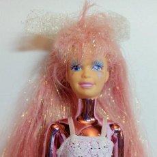 Barbie e Ken: MUÑECA COLECCION Nº41 BARBIE SPECTRA 1987. Lote 207232353