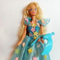 Barbie y Ken: MUÑECA COLECCION Nº47 BARBIE RUISEÑOR SONGBIRD. Lote 207234645