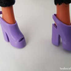 Barbie y Ken: ZAPATOS BARBIE. Lote 207298712