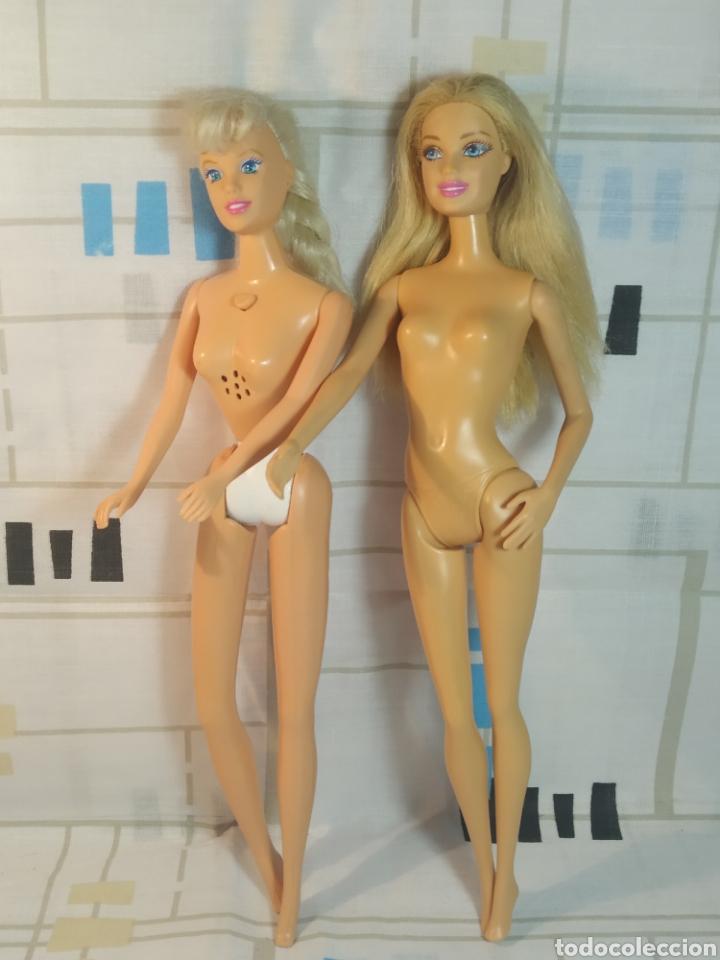 Barbie y Ken: Preciosas barbies - Foto 2 - 207566538
